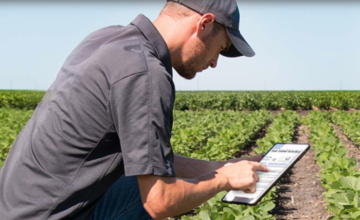 How Today's Technology is Helping Farmers Make More Money