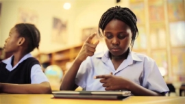 Classroom Connectivity: Taking Education into the 21st-Century