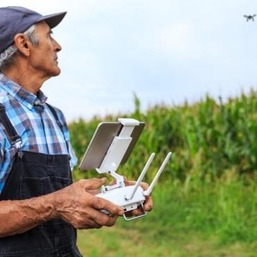 farmers using the internet