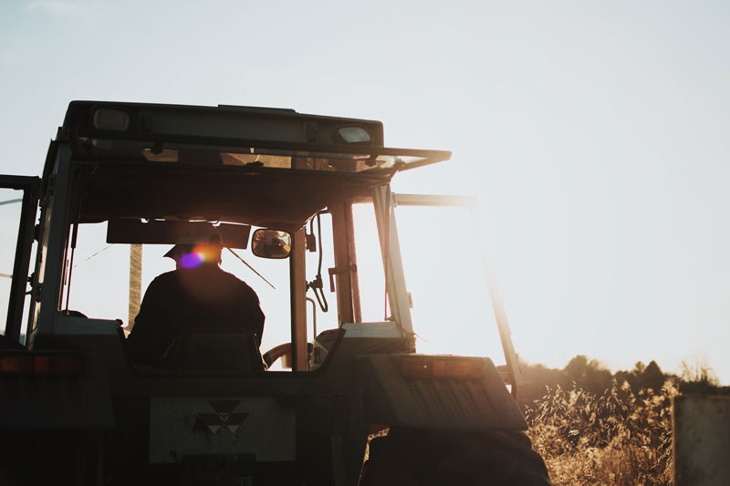 farming smart