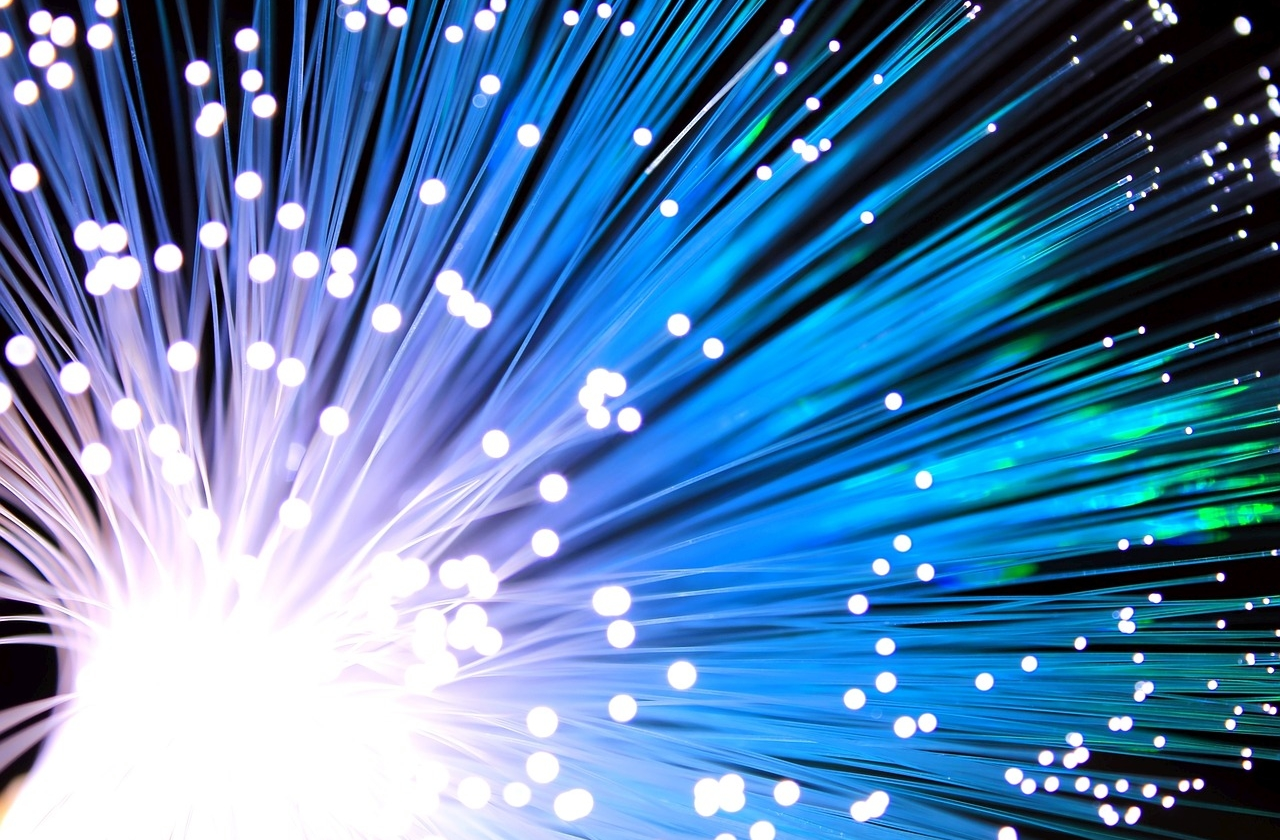 Why it pays to get fibre optic internet
