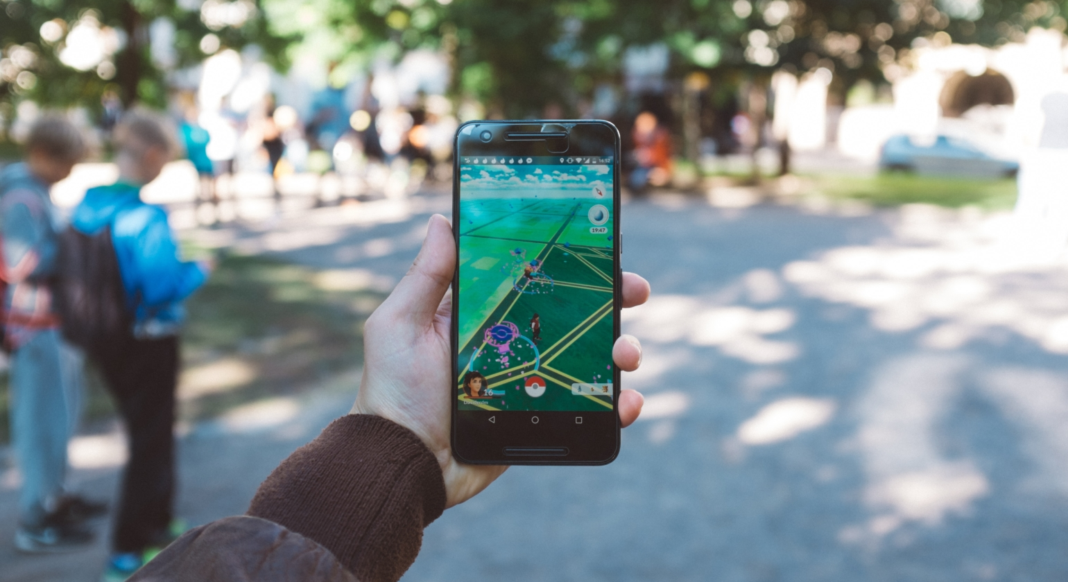 10 Location tracking apps that you can use to your benefit